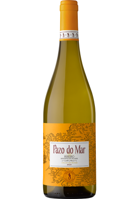 Pazo do Mar Blanco 75 cl