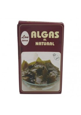 Algas al natural RR-125 LOU